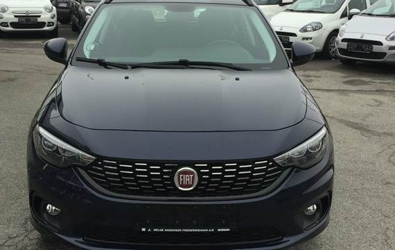 Fiat Tipo T-Jet 120 Easy SW 1,4