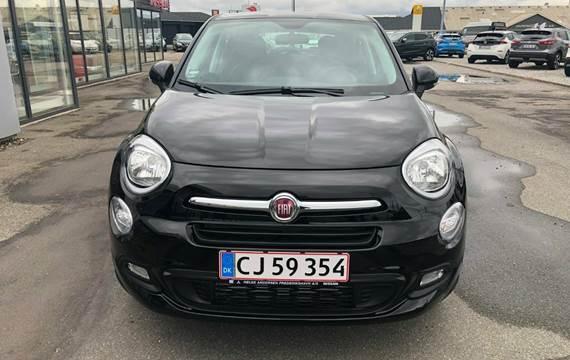 Fiat 500X MJT 120 Popstar Edition 1,6