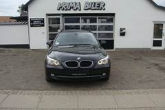 BMW 520d Touring Steptr. 2,0