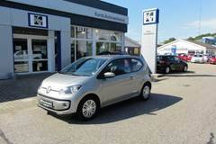 VW UP! 60 Groove Up! BMT 1,0