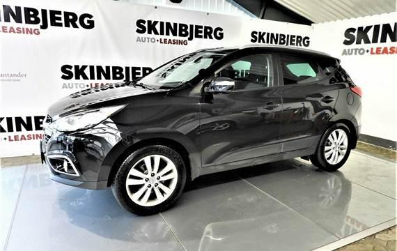 Hyundai ix35 Premium 2,0