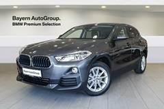 BMW X2 xDrive18d 2,0