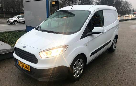 Ford Transit Courier TDCi 95 Trend Van 1,5