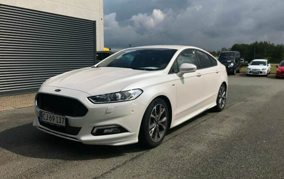 Ford Mondeo SCTi 160 ST-Line 1,5