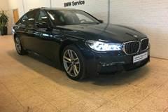 BMW 730d aut. 3,0