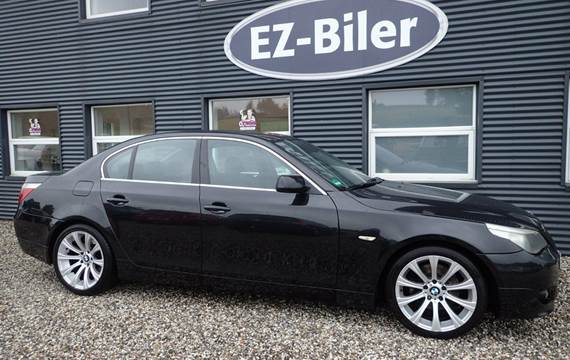 BMW 530i Steptr. 3,0