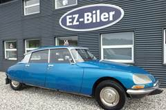 Citroën DS23 Pallas 2,3