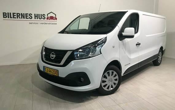 Nissan NV300 1,6 dCi 125 L2H1 Comfort Van