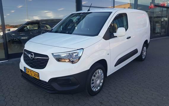 Opel Combo D 100 Enjoy L2V2 1,5