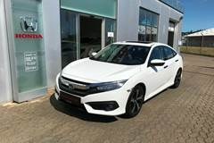 Honda Civic VTEC Turbo Executive 1,5