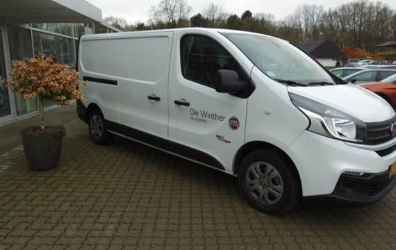 Fiat Talento MJT 120 L2H1 Pro+ Van 1,6