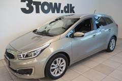 Kia Ceed CRDi 136 Premium SW DCT 1,6