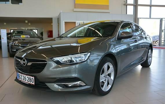 Opel Insignia CDTi 170 Dynamic GS 2,0