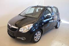 Opel Agila Enjoy 1,0