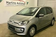 VW UP! 60 Cheer Up! BMT 1,0