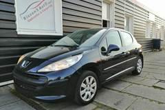 Peugeot 207 HDi XR 1,6