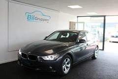 BMW 320d aut. ED 2,0
