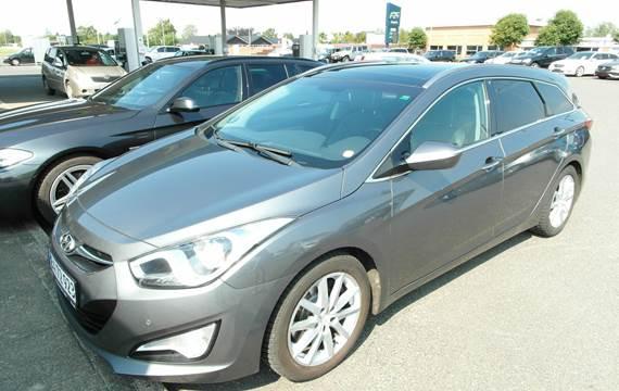 Hyundai i40 GDi Premium CW 2,0