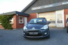 Citroën C3 HDi Seduction 1,4
