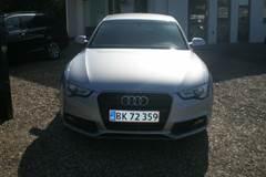 Audi A5 TFSi 177 SB Multitr. 1,8