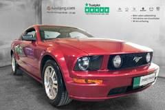 Ford Mustang GT Coupé aut. 4,6