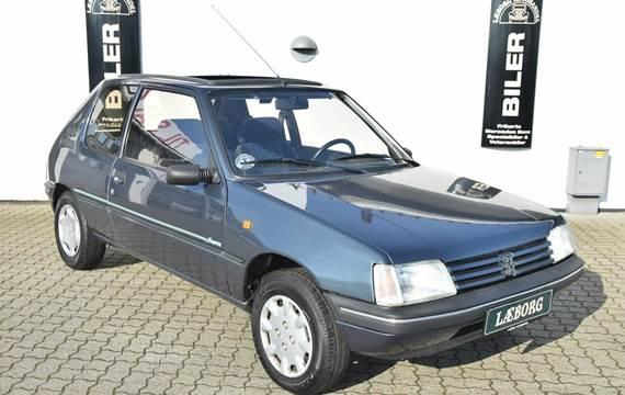 Peugeot 205 Forever 1,4