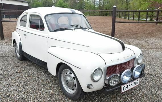 Volvo PV544 1,8