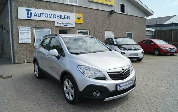 Opel Mokka T 140 Enjoy 1,4
