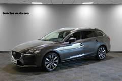 Mazda 6 Sky-D 150 Optimum stc. aut. 2,2