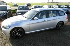 BMW 320d Touring Steptr. 2,0