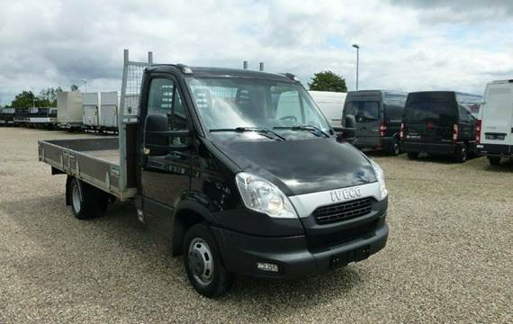 Iveco Daily 35C13 3750mm Lad 2,3