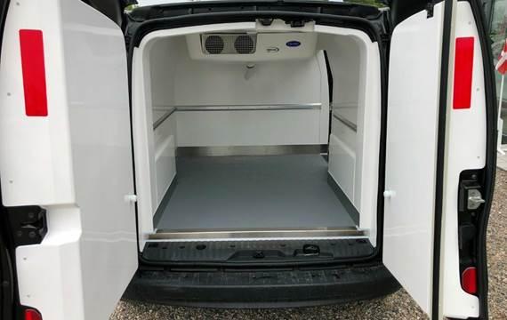 Mercedes Citan 109 CDi Kassevogn XL 1,5