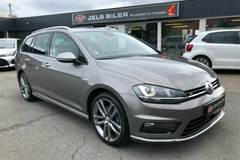 VW Golf VII TSi 150 Highline DSG BMT 1,4
