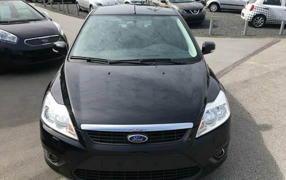 Ford Focus TDCi 90 Trend 1,6