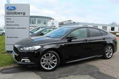 Ford Mondeo EcoBoost ST-Line 1,5
