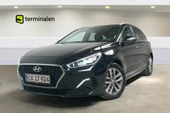 Hyundai i30 T-GDi Premium stc. DCT 1,4