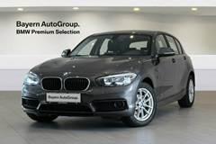 BMW 118i Connected aut. 1,5
