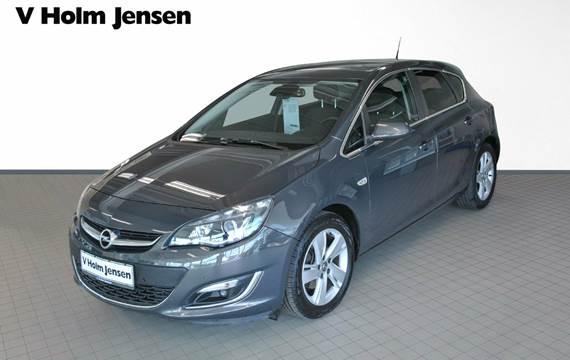 Opel Astra T 170 Sport 1,6