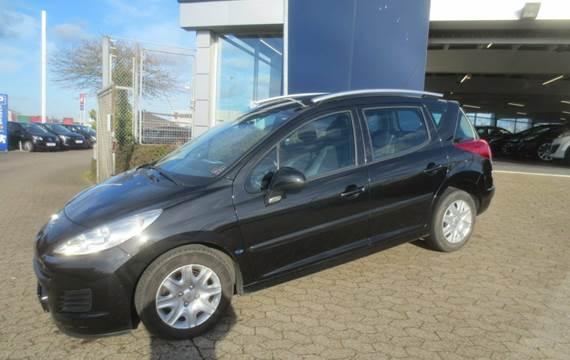 Peugeot 207 VTi Comfort+ SW 1,4