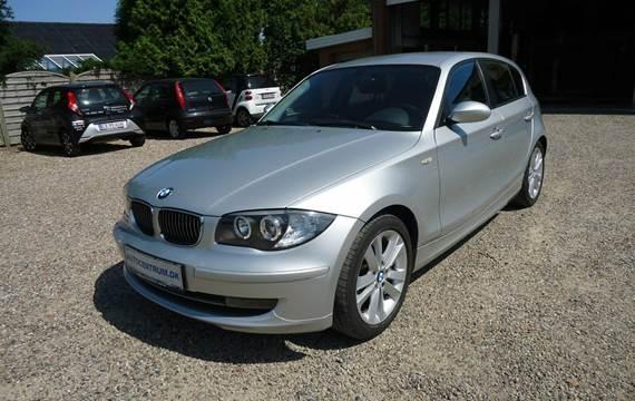 BMW 118i Advantage 2,0