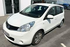 Nissan Note Acenta Connect 1,4