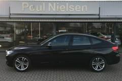 BMW 320d Gran Turismo aut. 2,0