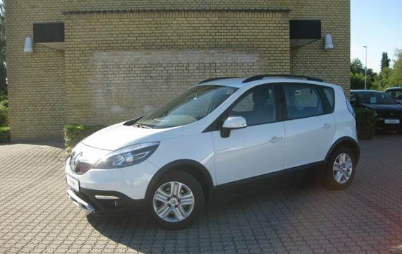 Renault Scenic XMod dCi 110 Expression ESM 1,5