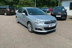 Citroën C4 HDi 90 Attraction 1,6
