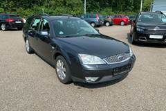 Ford Mondeo Limited stc. 2,5