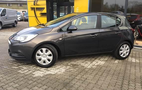 Opel Corsa T 100 Enjoy 1,4