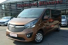Opel Vivaro CDTi 145 Tourer L2H1 1,6