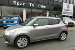 Suzuki Swift Dualjet Active CVT 1,2