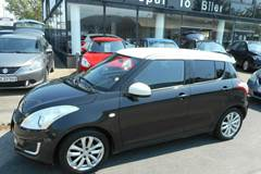 Suzuki Swift Dualjet Action 1,2