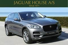 Jaguar F-Pace D300 Portfolio aut. AWD 3,0